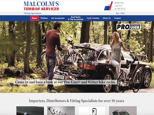 Malcolms Screenshot 1